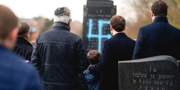 Masonería - Antisemitismo Francia