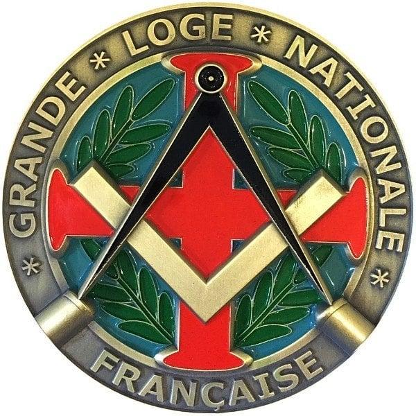 Masonería francesa