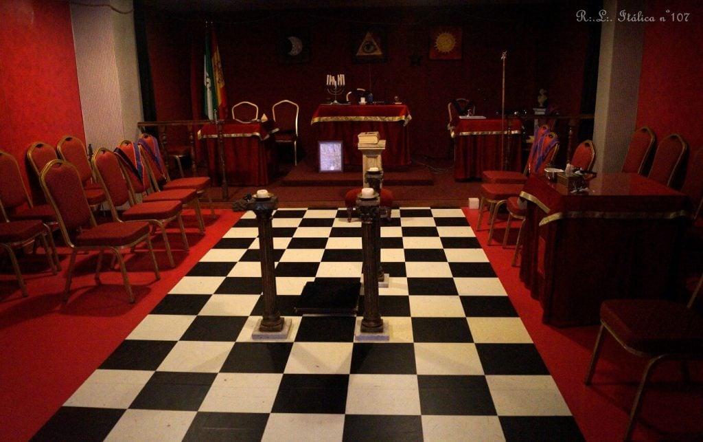 Logia Masonica