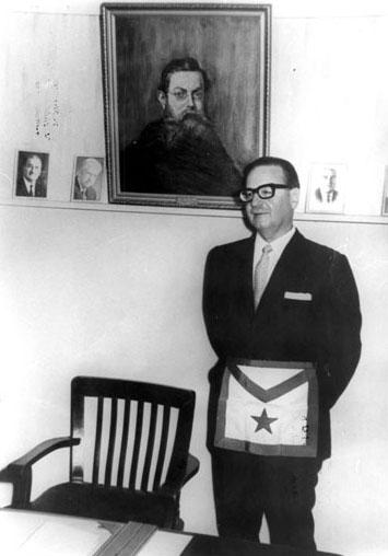 Allende Masón