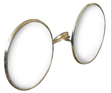 gafas masón